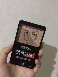 L'Oreal Infallible Pro Contour Powder