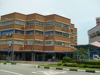 Bukit Batok Shop Retail For Rental