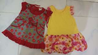 Dress for 6-18m old