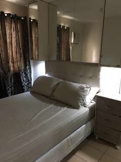 2 bedroom unit for rent with parking at One Spatial Condominium Pasig City