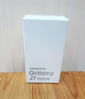Samsung J7 Prime Promo Dobel Gratis