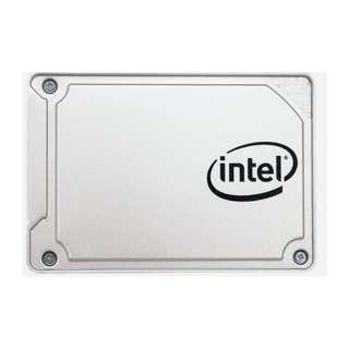 Intel 545 SSD 512Gb