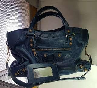 100% authentic bag