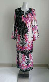 💕 Baju Kurung Moden (BKM 30)