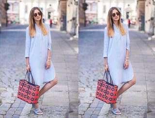 Polo Dress (Pre-Loved)
