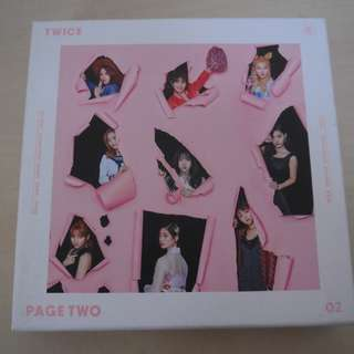 [CD UNSEALED/NO PHOTO CARD/SMALL SCRATCHES/DIRTY/COVER BOX CRACK][READY STOCK]TWICE KOREA MINI ALBUM; ORIGINAL FR KOREA (PRICE NOT INCLUDE POSTAGE)PLEASE READ DETAILS FOR MORE INFO; POSLAJU:PENINSULAR AREA :RM10/SABAH SARAWAK AREA: RM15