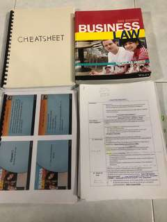 Business Law 2446