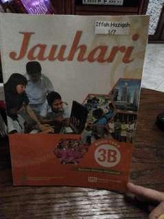 Jauhari textbooks 3B Express