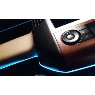 LED 導光車用燈條 (代安裝為HKD600 )