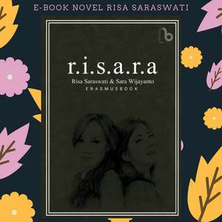EBOOK PDF NOVEL RISARA