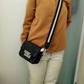 Zara sling bag ori