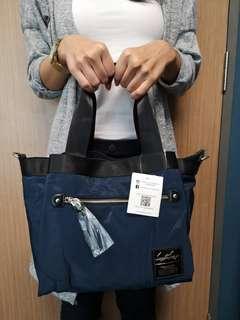 Authentic Legato Largo 10 Pocket  Bag