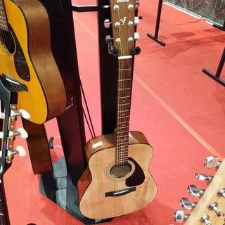 Yamaha folk guitar f-310 bisa dicicil tanpa kartu kredit