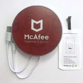 🈹Wireless charger