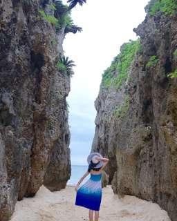 🚚 南洋風洋裝