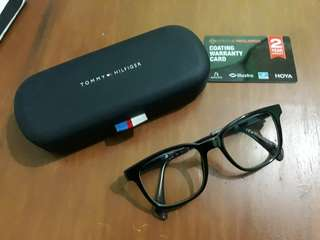 Kacamata Tommy Hilfiger TH1351 20D ORIGINAL