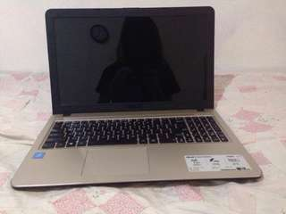 Asus X540S Laptop (Cebu Only)