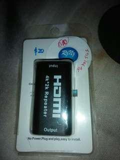 4K*2K HDMI Repeater