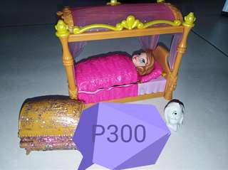 Sofia the first toy set