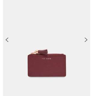 Pre-order: TED BAKER COIN PURSE