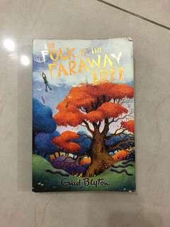 🚚 The folk of faraway tree