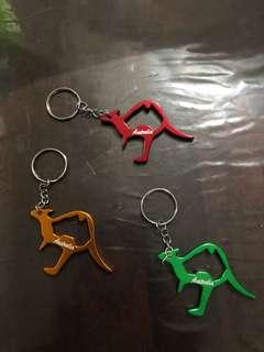 AUSTRALIA souvenir keychain
