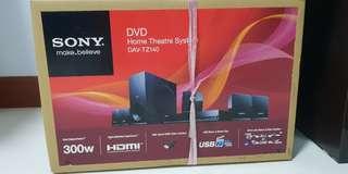 Sony DAV-TZ140