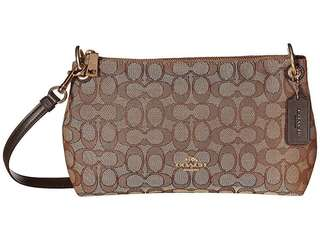 BRAND NEW COACH Signature Crossbody Bag