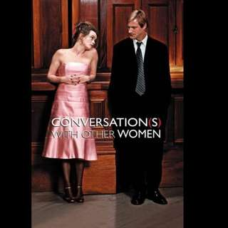 [Rent-A-Movie] CONVERSATIONS WITH OTHER WOMEN (2005)