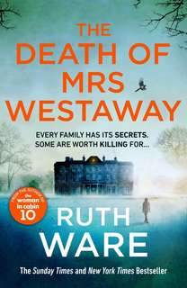 (NEW) The Death of Mrs Westaway