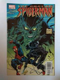🚚 Marvel The Amazing Spider-Man Rare Issue 513