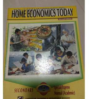 Home Economics for sale