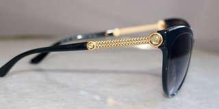 Women's Versace sunglasses- authentic