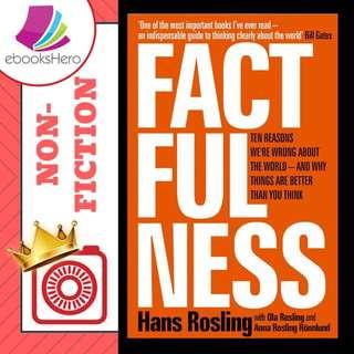 Factulness by Hans Rosling (relist 1)