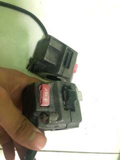 Rxz signal switch ori