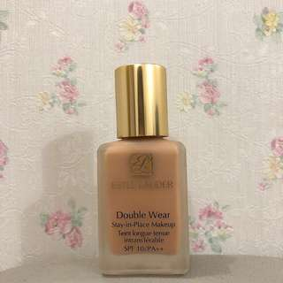Estee Lauder Double Wear Shade 2W1 DAWN