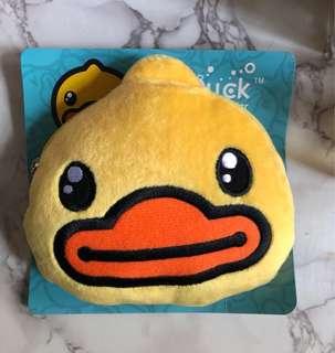 B.Duck 散紙包+八達通套