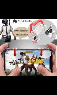 NEW MN gaming trigger L1R1 version 9 sharpshooter aiming fire button shooter PUBG
