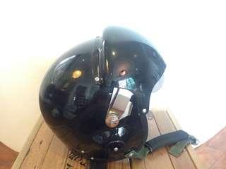 解放軍空軍頭盔 電單車頭盔