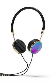 FRENDS layla headphones in oil slick