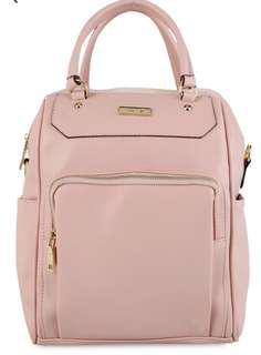 En-ji by palomino bryta backpack - salem