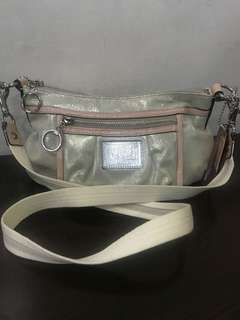 Coach satchel bag (second hand from Japan)