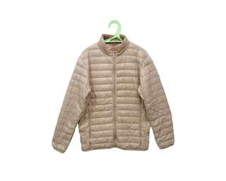 Like Uniqlo Bubble Jacket
