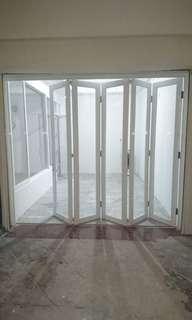 Spesialis Kusen Aluminium - Pintu - Jendela Dll