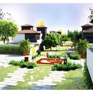 SEAFRONT RESIDENCES BY: ABOITIZLAND BEACH FRONT HOME