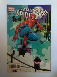🚚 Marvel The Amazing Spider-Man Vol 2 Rare Issue 48