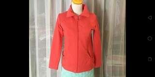 Air walk jaket