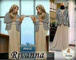Rivanna 3in1
