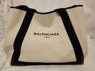 Balenciaga Navy (95% new)