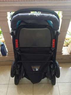 Stroller baby new born sweet cherry 2 way